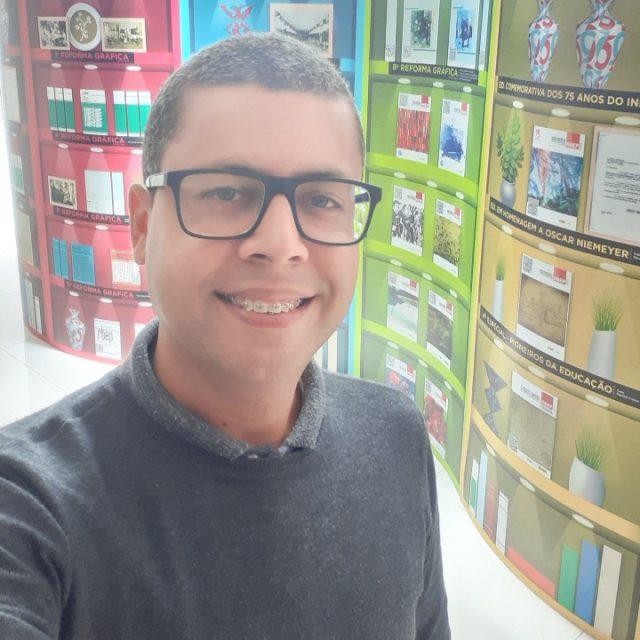 Sandro Tiago Figueira