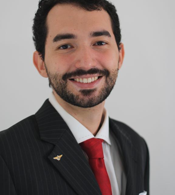 Ivan Guilhon Mitoso Rocha