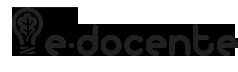 Logo E-docente