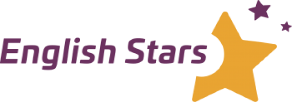 Logo English Stars
