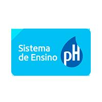 Logo Sistema de Ensino PH
